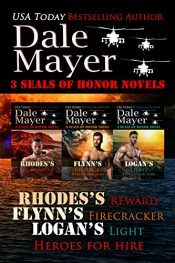 amazon bargain ebooks Heroes for Hire Action Adventure by Dale Mayer