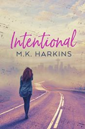 bargain ebooks Intentional Romance by M.K. Harkins