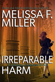 amazon Bargain ebooks Irreparable Harm Legal Thriller by Melissa F. Miller