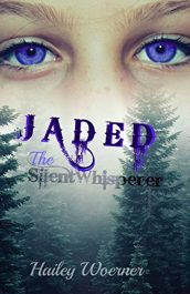 amazon bargain ebooks Jaded YA/Teen Historical Fiction by Hailey Woerner