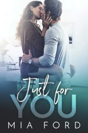 bargain ebooks Just For You Contemporary Romance by Mia Ford