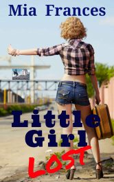 amazon bargain ebooks Little Girl Lost Urban Romance by Mia Frances