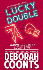 bargain ebooks Lucky Double Action Adventure by Deborah Coonts