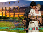 bargain ebooks Mail Order Brides of Texas (5 Book Set) Historical Western Romance by Kathleen Ball