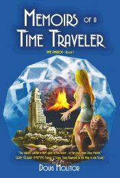 amazon bargain ebooks Memoirs of a Time Traveler  Scifi Mystery / Fantasy by Doug Molitor
