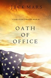 amazon bargain ebooks Oath of Office Political Thriller by Jack Mars