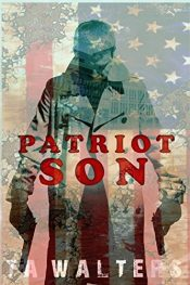 bargain ebooks Patriot Son Thriller by T.A. Walters