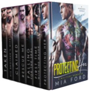 bargain ebooks Protecting Her Contemporary Romance by Mia Ford