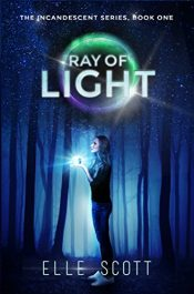 bargain ebooks Ray of Light Young Adult/Teen by Elle Scott