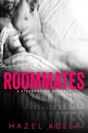bargain ebooks Roommates New Adult Romance by Hazel Kelly