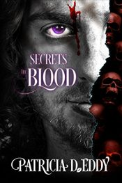 amazon bargain ebooks Secrets in Blood Occult Horror by Krista Walsh