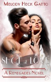 amazon bargain ebooks Shot at Love Sports Romance by Melody Heck Gatto