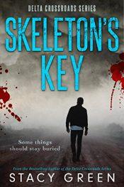 amazon bargain ebooks Skeleton's Key Suspense Mystery by Stacy Green