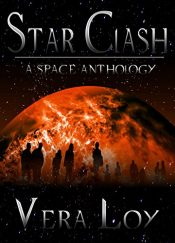 bargain ebooks Star Clash Science Fiction by Vera Loy