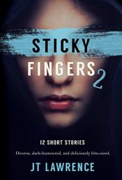 amazon bargain ebooks Sticky Fingers 2 Horror by JT Lawrence