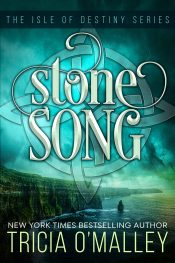 amazon bargain ebooks Stone Song Paranormal Romance by Tricia O'Malley