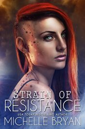 amazon bargain ebooks Strain of Resistance Horror Fantasy by Michelle Bryan