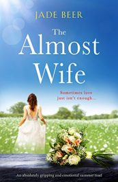 bargain ebooks The Almost Wife Romance by Jade Beer