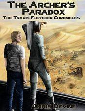 bargain ebooks The Archer's Paradox Science Fiction by Chris Devine