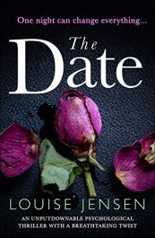 amazon bargain ebooks The Date Psychological Thriller by Louise Jensen