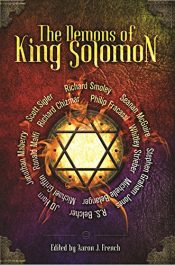 amazon bargain ebooks The Demons of King Solomon Occult Horror by Multiple Authors