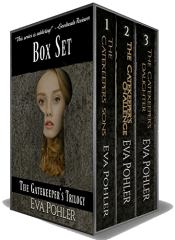 bargain ebooks The Gatekeeper's Trilogy Young Adult/Teen Fantasy by Eva Pohler
