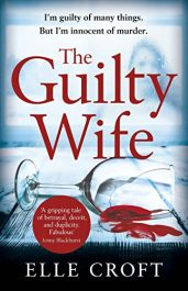 bargain ebooks The Guilty Wife Mystery by Elle Croft