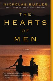 bargain ebooks The Hearts of Men Historical Fiction by Nickolas Butler