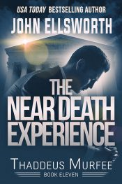 bargain ebooks The Near Death Epxperience Legal Thriller Adventure by John Ellsworth