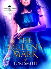 bargain ebooks The Queen's Mark Fantasy Romance by Tori Smith
