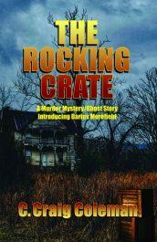 bargain ebooks The Rocking Crate Young Adult Mystery by C. Craig Coleman