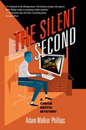 bargain ebooks The Silent Second  Mystery by Adam Walker Phillips