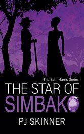 bargain ebooks The Star of Simbako Adventure Mystery by PJ Skinner