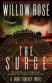 bargain ebooks The Surge YA SciFi Thriller by Willow Rose
