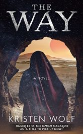 bargain ebooks The Way Historical Fiction by Kristen Wolf