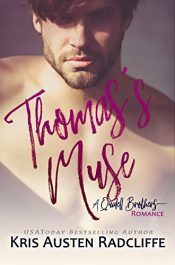 bargain ebooks Thomas's Muse Erotic Romance by Kris Austen Radcliffe