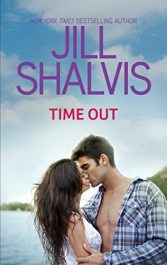 amazon bargain ebooks Time Out Sports Romance by Jill Shalvis