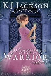bargain ebooks To Capture a Warrior Historical Romance by K.J. Jackson
