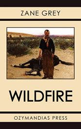 amazon bargain ebooks  Wildfire Western Action Adventure by Zane Grey