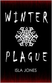 amazon bargain ebooks Winter Plague Dark Fantasy Horror by Isla Jones