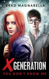 amazon bargain ebooks xGeneration 1 Fantasy by Brad Magnarella