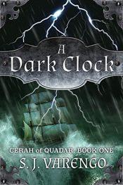 amazon bargain ebooks A Dark Clock Epic Fantasy by S.J. Varengo