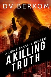 bargain ebooks A Killing Truth Crime Thriller by D.V. Berkom