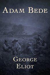 amazon bargain ebooks Adam Bede Historical Fiction by George Eliot
