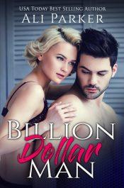 bargain ebooks Billion Dollar Man Contemporary Romance by Ali Parker
