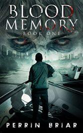 bargain ebooks Blood Memory Horror by Perrin Briar