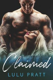 bargain ebooks Claimed Contemporary Romance by Lulu Pratt