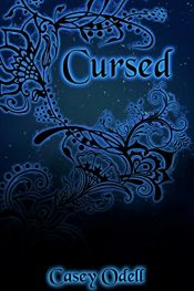 amazon bargain ebooks Cursed Epic Fantasy by Casey Odell