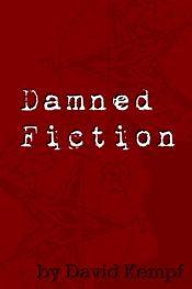 bargain ebooks Damned Fiction Horror by David Kempf