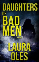 amazon bargain ebooks Daughters Of Bad Men Mysteryby Laura Oles